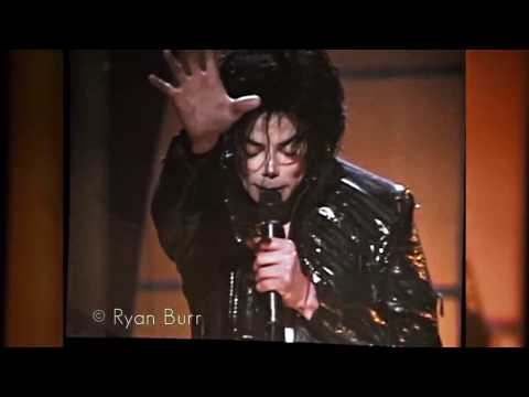 Michael Jackson - You Rock My World - MSG 7th September 2001 - Enhanced Audio HD