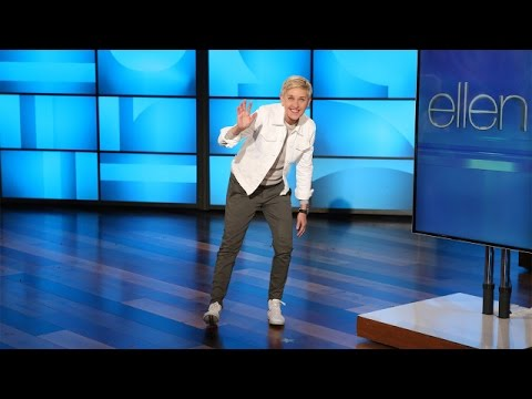 Ellen's Dating App Advice