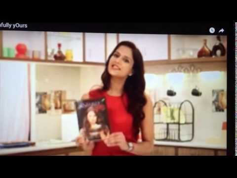 Participate in TataSky Actve Cooking Contest and win a copy of my late...