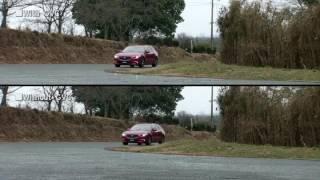 Mazda G-Vectoring Control 2016 Video 02