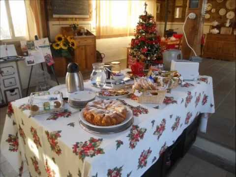 Buone Feste dal B&B Menica Marta Country House