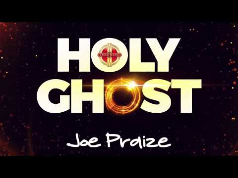 HOLY GHOST LYRICS VIDEO BY JOEPRAIZE