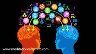 Deep Brain Stimulation Music   Study Music for Concentration and Exam Preparation