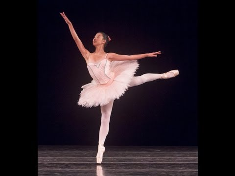 Ballet San Jose School 2013 Erma Weil Scholar