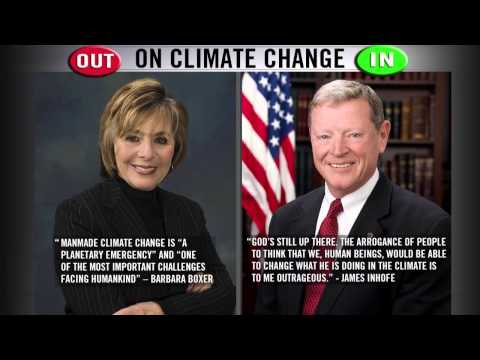 climate - Subscribe to the Real Time YouTube: http://itsh.bo/10r5A1B Bill Maher illustrates why elections matter when it comes to climate change in this clip from Nov....