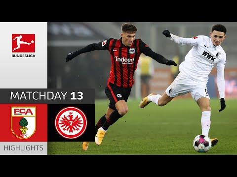 FC Fussball Club Augsburg 0-2 SG Sport Gemeinde Ei...