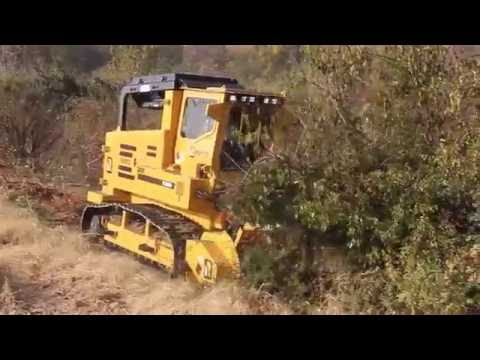 T360 Mulching