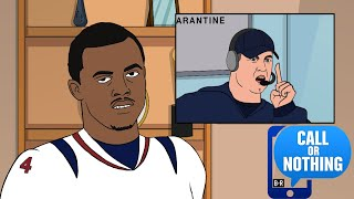 Deshaun Watson Did Not Want To FaceTime Bill O'Brien (Parody) by Bleacher Report