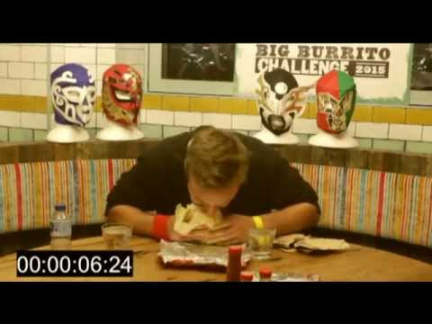 Mad Mex Fresh Mexican Grill Video