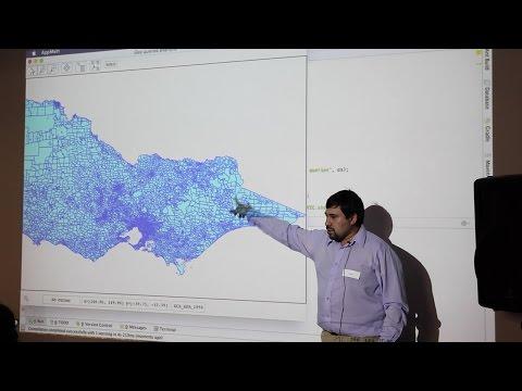 Geospatial Queries - Pablo Caif