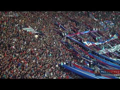 San Lorenzo 2-0 Lanus | Mi único remedio es volverte a ver... - La Gloriosa Butteler - San Lorenzo