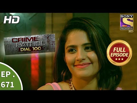 Crime Patrol Dial 100 - Ep 671 - Full Episode - 18th December, 2017