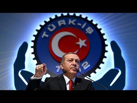 Ankara accuse Moscou de «propagande soviétique»