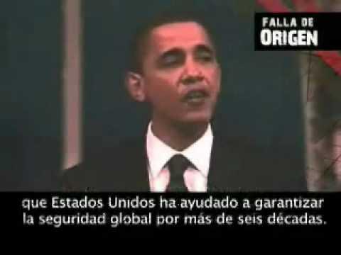 Obama, Premio Nobel... de la Comedia