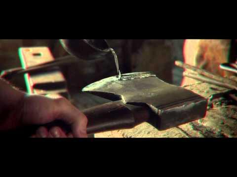 Abraham Lincoln: Vampire Hunter | Official Trailer | 20th Century FOX