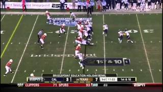 Mitchell Schwartz vs Texas 2011