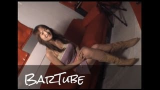 sexy girl in BarTube  のキャバクラナイト?