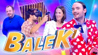 Video Balek - Le Multijeux MP3, 3GP, MP4, WEBM, AVI, FLV Juli 2017