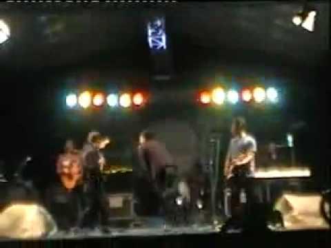 Ernesto - Budak Cinta Mu [Live]