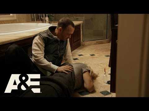Donnie Loves Jenny: Donnie Helps Jenny with an Enema (Season 5, Episode 7) | A&E