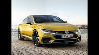 The Volkswagen Arteon is really a 4-door fastback depending on the Volkswagen Group MQB platform. It will be the direct successor on the Volkswagen CC. Volkswagen claims that compared to your outgoing CC model, the Arteon may well be more upmarket. The Arteon was unveiled on 6th March 2017 on the Geneva Motor Show.