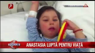 Prima TV - Anastasia Soimu