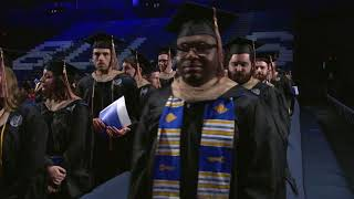 Graduate 2018 commencement part 3