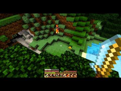 Hardcore Survival Safari: Ep. 4 - The Hare on my Head [Minecraft]