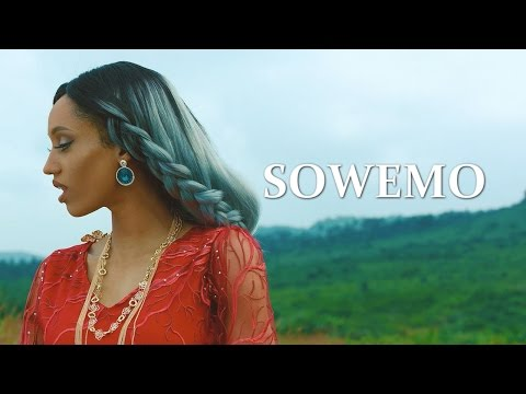 Di'ja - Sowemo ( Official Music Video )