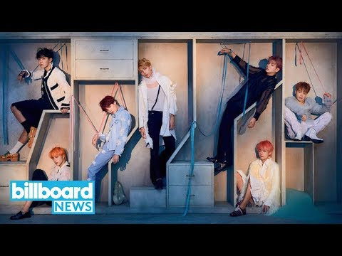 BTS Recognized As Artist of the Year at 2019 Korean Music Awards | Billboard News