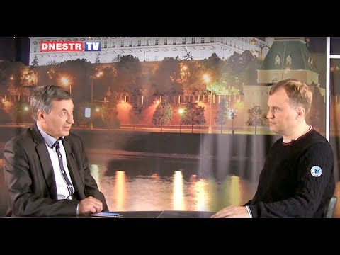 Интервью Евгения Шевчука телерадиокомпании \Новая Волна\ - DomaVideo.Ru