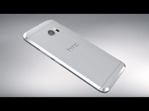 HTC 10 ufficiale