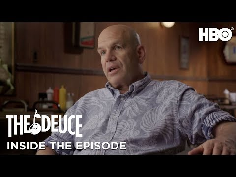 The Deuce: Inside The Episode (Season 3 Episode 3) | HBO