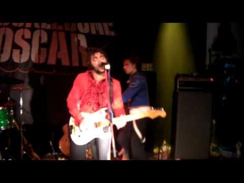 Knucklebone Oscar - LIVE 30/05/09 Part 5/5 tekijä: rockthemoney