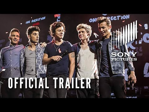 ONE DIRECTION - 1D: THIS IS US - Official Trailer (HD)