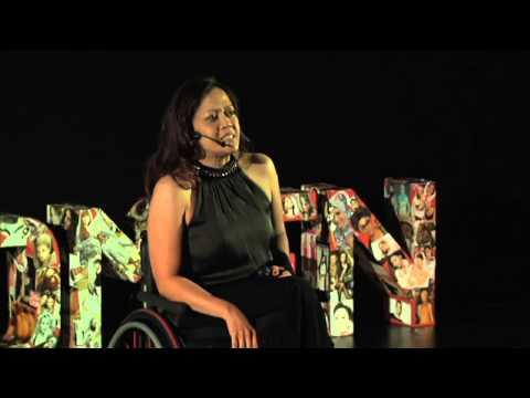 Video Break your limits: Ida Nerina at TEDxKLWomen download in MP3, 3GP, MP4, WEBM, AVI, FLV January 2017