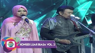 Video Lantunan Ikke Nurjanah Merayu Raja Dangdut! MP3, 3GP, MP4, WEBM, AVI, FLV Mei 2018