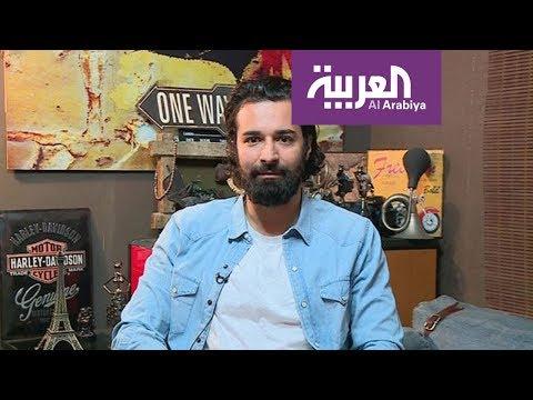 العرب اليوم - شاهد: أحمد حاتم ينفي خوفه من أن تكرهه النساء