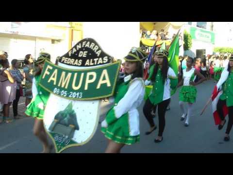 desfile 7 de Setembro 2004 Capim Grosso Bahia.(parte 02)