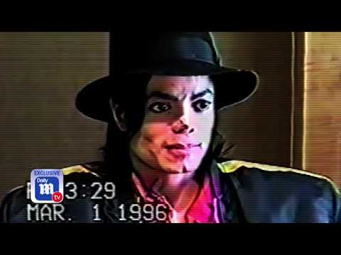 Personal maid of Michael Jackson exposes pedophilia
