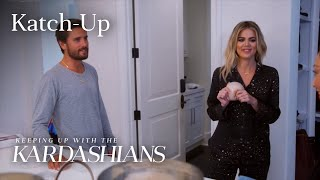 "Video ""Keeping Up With the Kardashians"" Katch-Up S12, EP.17 | E! MP3, 3GP, MP4, WEBM, AVI, FLV Juni 2018"