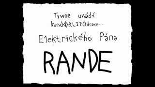 Video ELEKTRÏCK MANN - Rande  (MUSIC VIDEO)