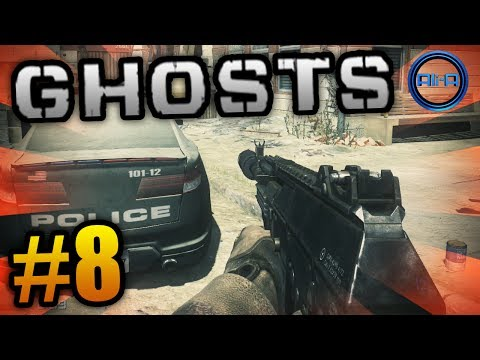 Ali) - MORE Call of Duty Ghosts - Enjoy! :D ▻ ALL Ghosts Live videos - http://bit.ly/178FUoB ○ Messi vs Kobe - http://bit.ly/ImPa2s