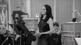 Classical Singing with DieMahler Ensemble