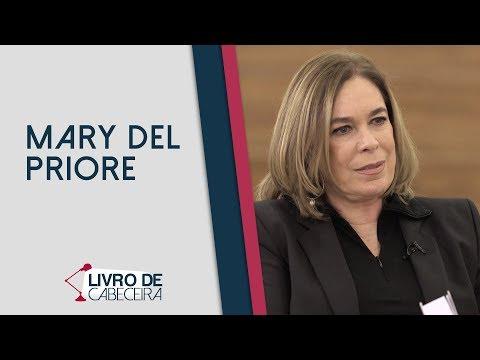 Livro de Cabeceira #30: Mary Del Priore