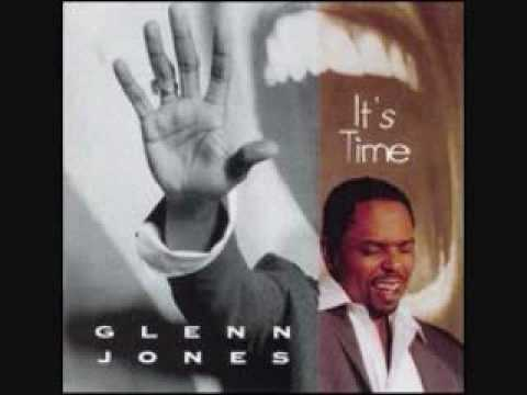 Glenn Jones - Here I Go Again (Acoustic Live Version)