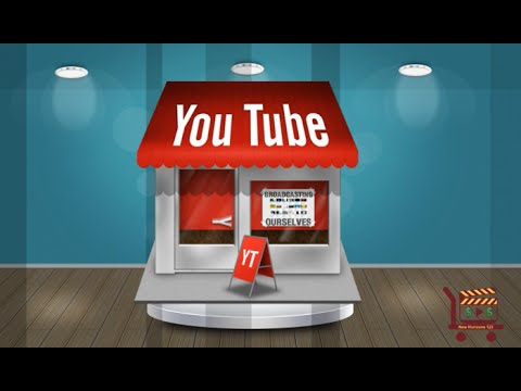 Watch 'Boost Your Website, Blog, and Business With YouTube [video]'