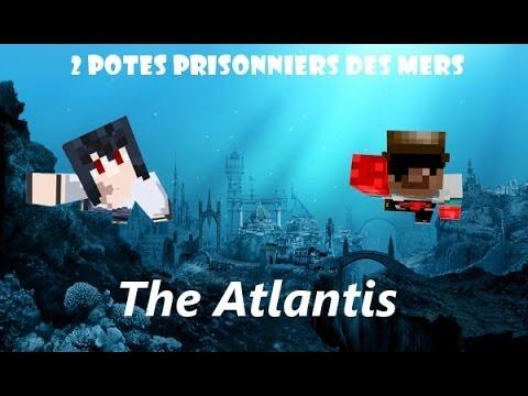 The atlantis - Episode 15 - Hotel sous-marin - (1/2)