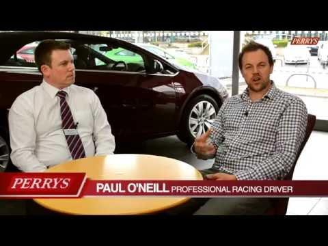 Vauxhall Cascada Convertible Car Review 2014