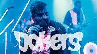 Video Kapela Jokers | živě | Lucerna Music Bar
